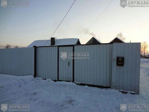 Продажа участка, Кемерово, Ул. Декабристов - Фото 1