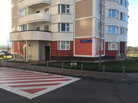 Продается 3-комн. квартира 102 кв.м, м.Саларьево - Фото 2