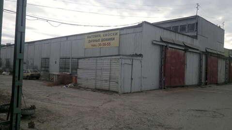 Продажа производственного помещения, Белгород, Ул. Мичурина - Фото 3