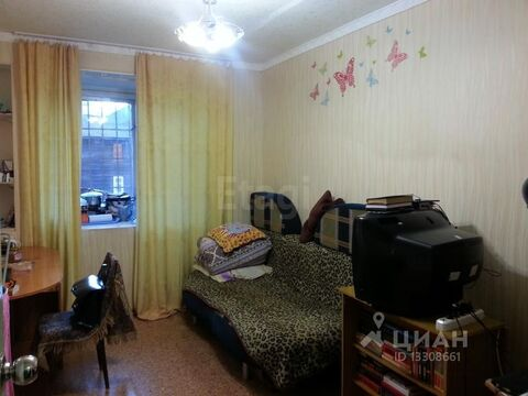 Продажа квартиры, Томск, Ул. Усова - Фото 1