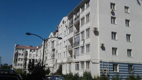 Продам 2-к квартиру, Севастополь г, Античный проспект 66 - Фото 1