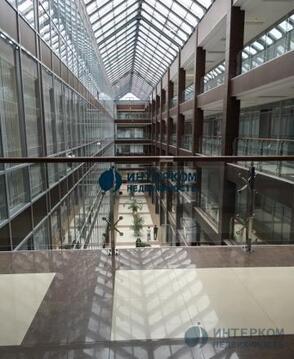 Сдается офисное помещение в бизнес-центре омега плаза (omega plaza) Би - Фото 3