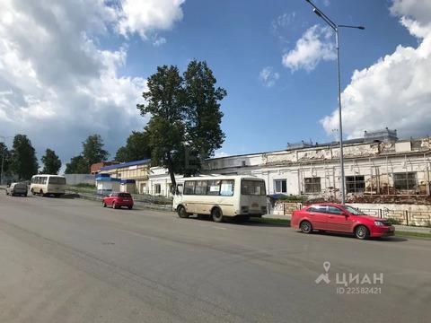 Офис в Удмуртия, Сарапул ул. Труда, 6 (400.0 м) - Фото 2