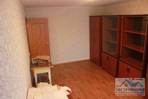 Продам 2-к квартиру, Иглино, переулок Свердлова - Фото 4