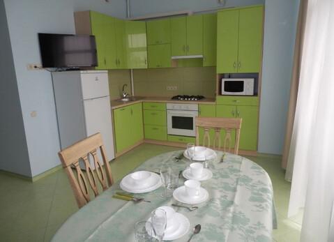 Сдам 2-к квартира, ул.Зои Жильцовой, Аренда квартир в Симферополе, ID объекта - 322634525 - Фото 1