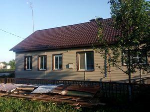 Продажа дома, Выгоничи, Выгоничский район, Ул. Калинина - Фото 1