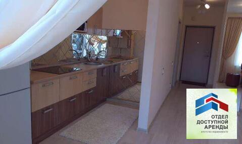 Квартира ул. Кирова 44/2, Аренда квартир в Новосибирске, ID объекта - 316869035 - Фото 1