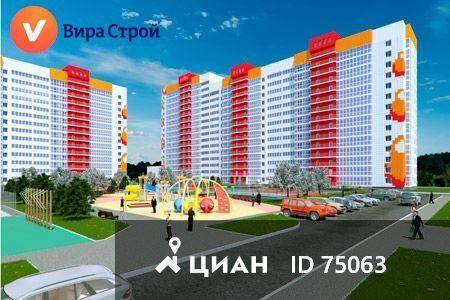 Продаю2комнатнуюквартиру, Барнаул, Балтийская улица, 95, Купить квартиру в Барнауле по недорогой цене, ID объекта - 321828371 - Фото 1