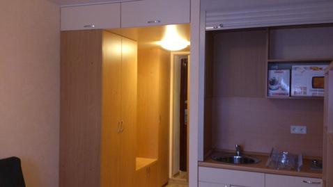 Квартира студия м. Юго-Западная - Фото 3