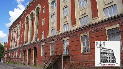 Сдаётся в аренду отдельно стоящее здание, общей площадью 2976 кв.м. - Фото 2