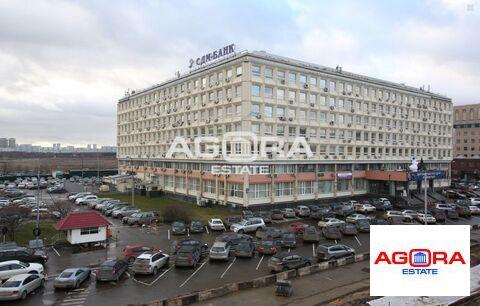 Аренда офиса, м. Тушинская, Волоколамское ш. - Фото 1