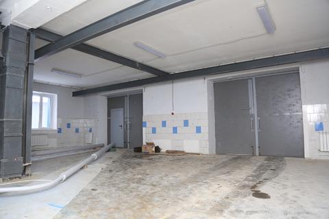 Новый автотехцентр на ул. Промышленная, 1 - Фото 5
