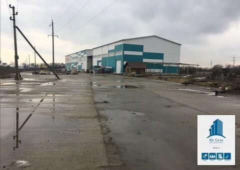 Продаётся складской комплекс в пригороде Краснодара - Фото 2