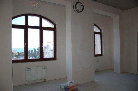 Двухкомнатная квартира в новом клубном доме в Ялте, 200 метров от моря - Фото 3