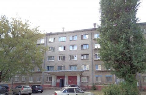 Однокомнатная квартира: г.Липецк, Космонавтов улица, 20 - Фото 1