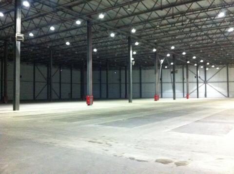Производственно-складской комплекс А класса 11 800 м2 - Фото 2