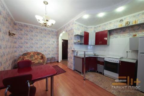 Улица Фрунзе 27; 1-комнатная квартира стоимостью 17000 в месяц город . - Фото 3