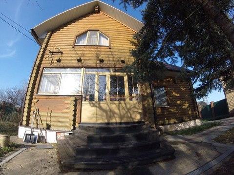 Сдаётся дом посуточно в Наро-Фоминске - Фото 1