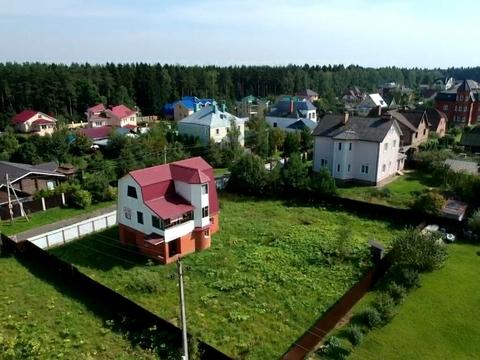 Продажа дома, Мышецкое, Солнечногорский район - Фото 1