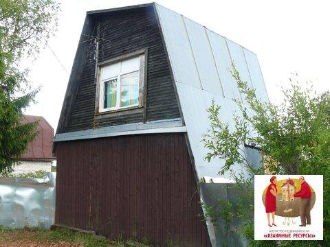 Дача с домом для ПМЖ в д. Панковка 9 км - Фото 2