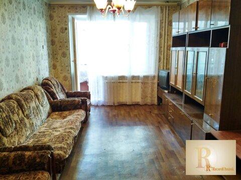 Сдается 2-комнатная квартира - Фото 1