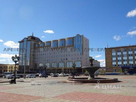Продажа офиса, Красноярск, Ул. Деповская - Фото 1