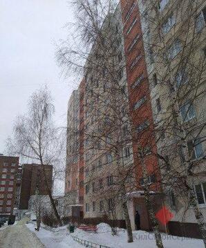 Продам 1-к квартиру, Тучково, микрорайон Восточный 21а - Фото 2