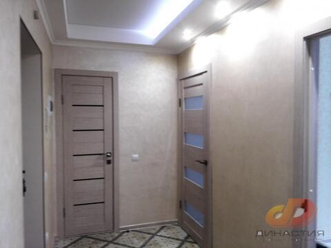 Двухкомнатная квартира в новом кирпичном доме с евроремонтом - Фото 1