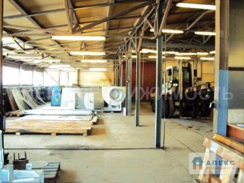 Продажа помещения пл. 2500 м2 под склад, участок промышленного . - Фото 1