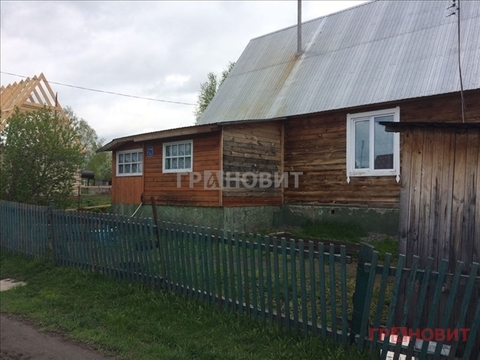 Продажа дома, Мошково, Мошковский район, Ул. Первомайская - Фото 4