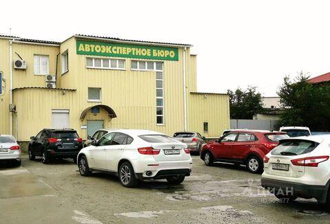 Продажа склада, Волгоград, Аптечный проезд - Фото 1