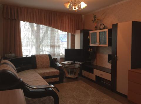 1-комнатная квартира 32 кв.м. 2/5 пан на Восстания, д.75 - Фото 2
