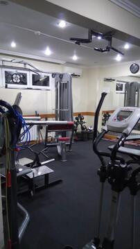 Спортивный зал и сауна - Фото 1