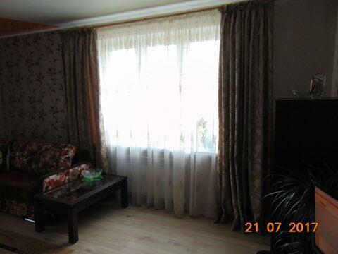 Продам 2-комнатную квартиру на ул. Денисова - Фото 1