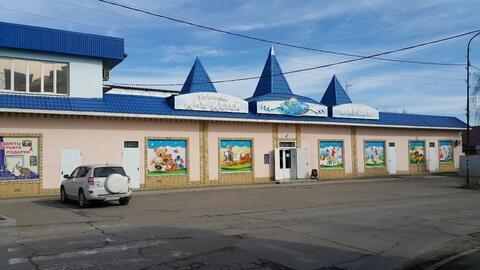 Магазин 500 кв.м. в центре Мин-Вод - Фото 4