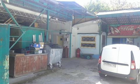 Магазин и кафе со складскими помещениями - Фото 3
