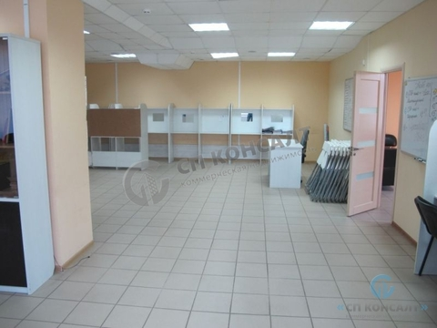 Аренда офиса, 143 кв.м, Суздальская - Фото 5
