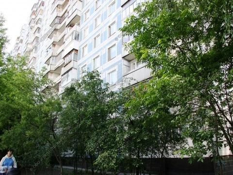 Продажа квартиры, м. Марьино, Ул. Донецкая - Фото 4