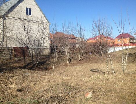 Продажа участка, Краснодар, Ул. Ангарская - Фото 1