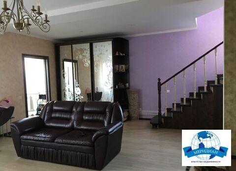 Дом 135 м2 на участке 3 сот. ул. Ландышевая - Фото 5
