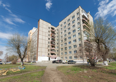 Комната Чайковского, 9 - Фото 1