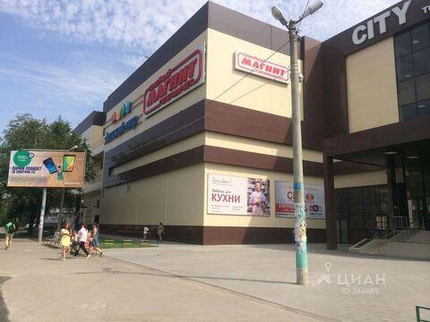 Аренда торгового помещения, Астрахань, Ул. Савушкина - Фото 1