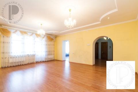 4 ком квартира в Октябрьском районе - Фото 2