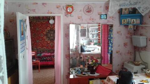 3-х комнатный кирпичный дом в Добринском районе - Фото 5