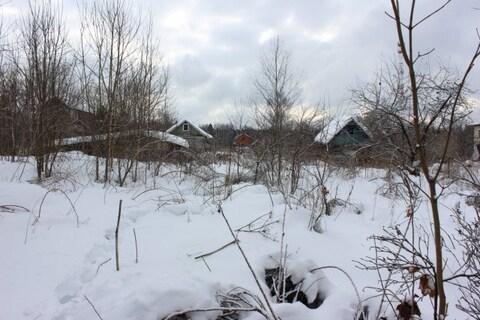А52385: Киевское ш, 40 км от МКАД, деревня Ожигово, участок 10 сот. . - Фото 4
