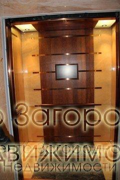 Однокомнатная Квартира Москва, набережная Пресненская , д.6, ЦАО - . - Фото 5