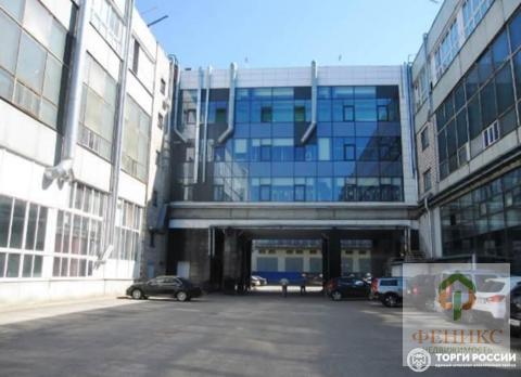 Производственно-складское здание с офисными помещениями на пр. . - Фото 2