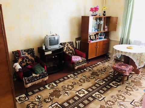 Продается две комнаты в коммунальной квартире - Фото 2