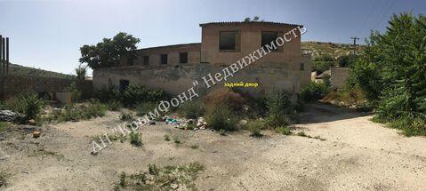 Коммерческое помещение 575 м2, г. Бахчисарай, центр Старого города - Фото 4