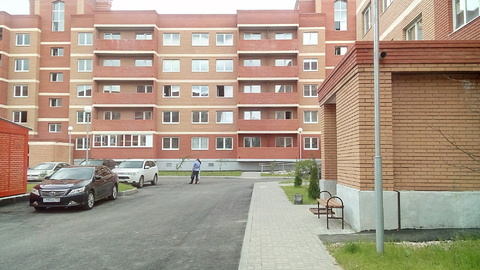 Вашему вниманию предлагаю 2-х комнатную квартиру площадью 63.8 кв. м. - Фото 2